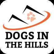 Dogs In The Hills